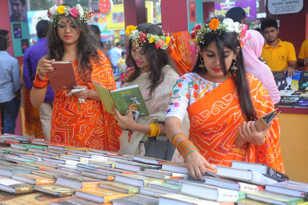 বিদায় বইমেলা ,কিছু বেদনা আর উপেক্ষার গল্প