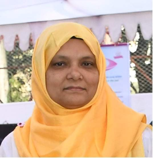 অধ্যাপক ডা সাহেনা আক্তার  চট্টগ্রাম মেডিকেল কলেজের  নতুন অধ্যক্ষ