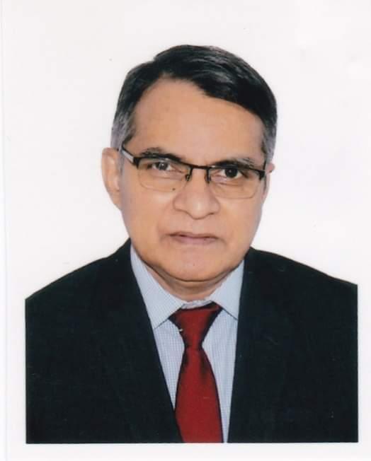 বিএসএমএমইউর নতুন উপ-উপাচার্য (প্রশাসন) অধ্যাপক ডা. ছয়েফ উদ্দিন আহমদ দায়িত্ব নিলেন