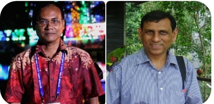 ডা. অসিত শেবাচিম ও ডা. মোস্তফা কামাল কুমিল্লা মেডিকেল কলেজের অধ্যক্ষ হলেন