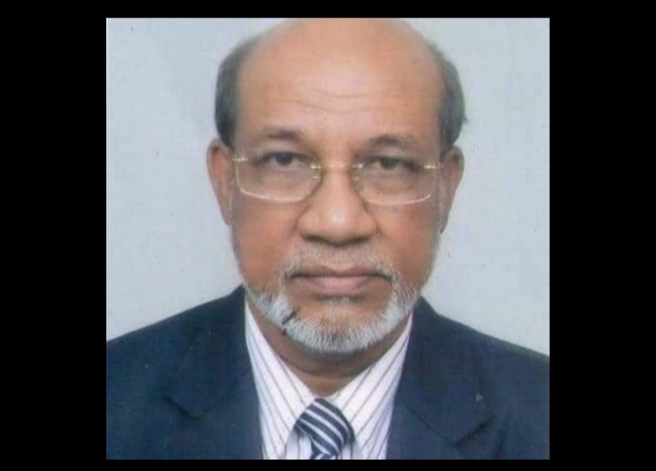 সার্জারির কিংবদন্তি শিক্ষক অধ্যাপক ডা.মীর মাহবুবুল আলম আর নেই