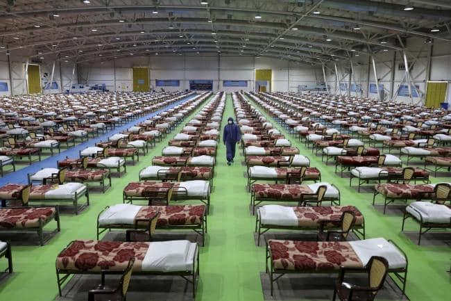 করোনা মোকাবেলায় ঢাকায় ৫০০০ শয্যার বৃহত্তম হাসপাতাল বানাচ্ছে বসুন্ধরা