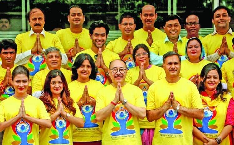 যোগাসন করুন: ১১টি উপকার পাবেন:নিরোগ ও দীর্ঘজীবী হোন