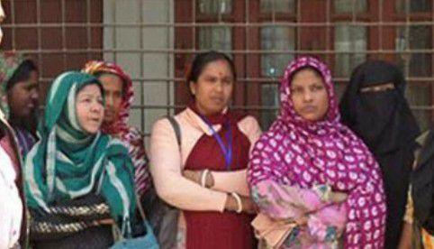 রোগী ভাগিয়ে ক্লিনিকে : ৬ নারীকে দন্ড :জরিমানায় মুক্ত ৪