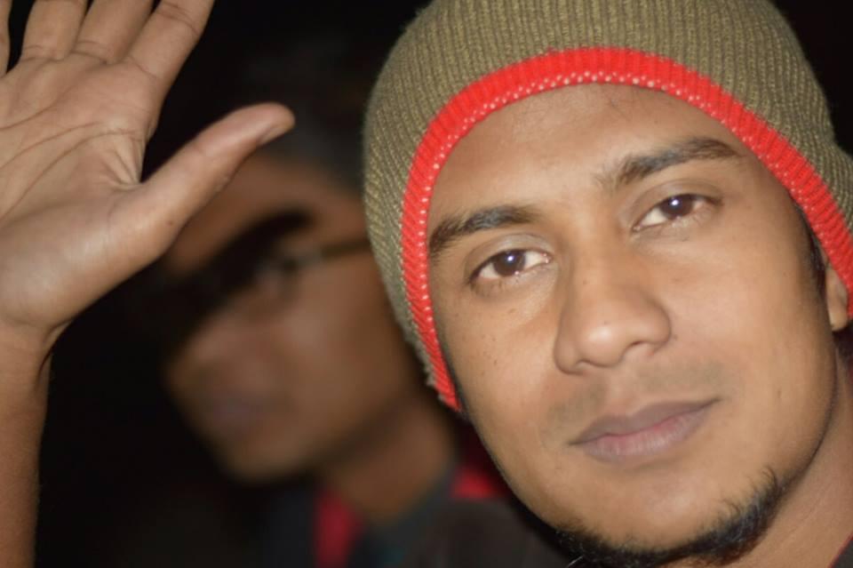 বাপ্পা সরকারের নতুন গান, ফিরে চাই, প্রিয় ক্যাম্পাস তোমায়