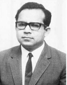 অধ্যাপক ডাঃ কে এম নজরুল ইসলাম প্রয়াত