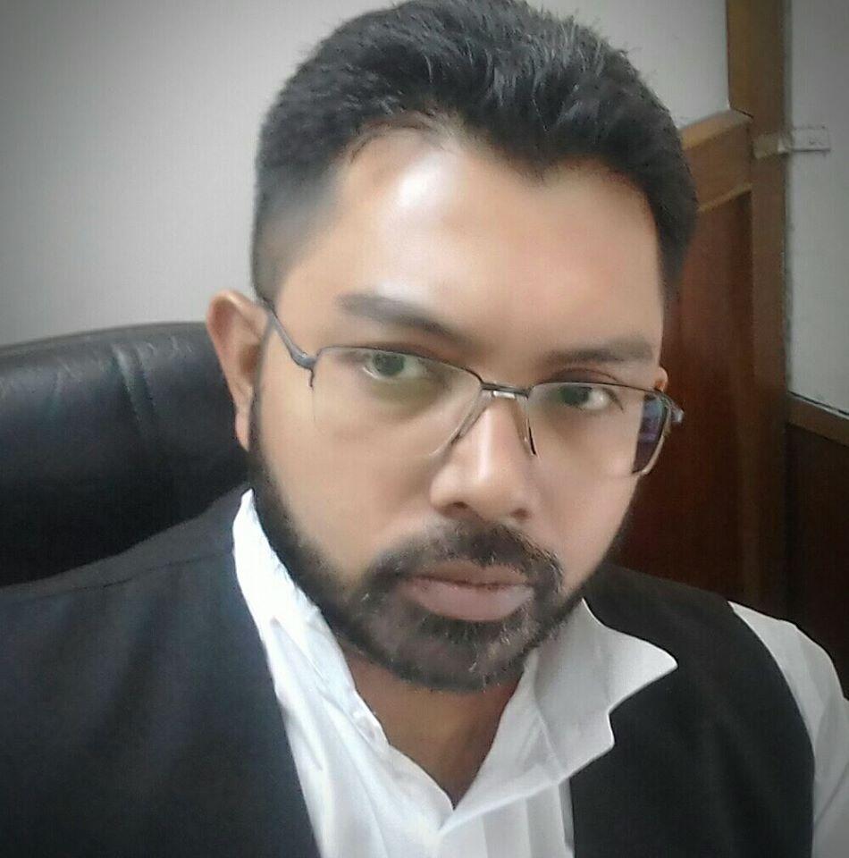 চিকিৎসকদের প্রতি আইনজীবির পরামর্শ : সজারু মেথড এপ্লাই করুন