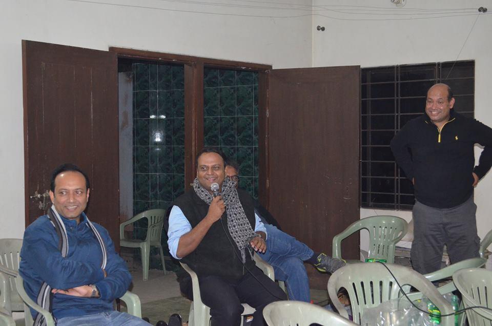সজ্জন ডা. মুনীরের গায়ে আঘাত: চিকিৎসা পেশার মর্যাদার গালে একটি বিশাল চপেটাঘাত