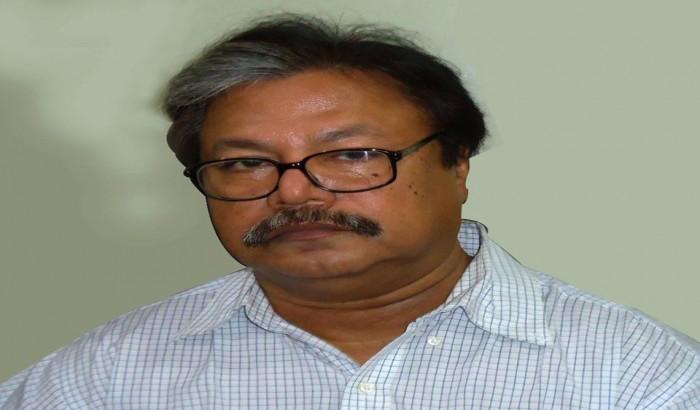 চির সংগ্রামী চিকিৎসক নেতা ডা.শেখ বাহারুল আলম গুরুতর অসুস্থ