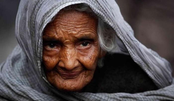 রোগীর কান্নার বেগ বেড়ে গেল:আমি আরো কিছুদিন বাইচা থাকতে চাই বা'জান