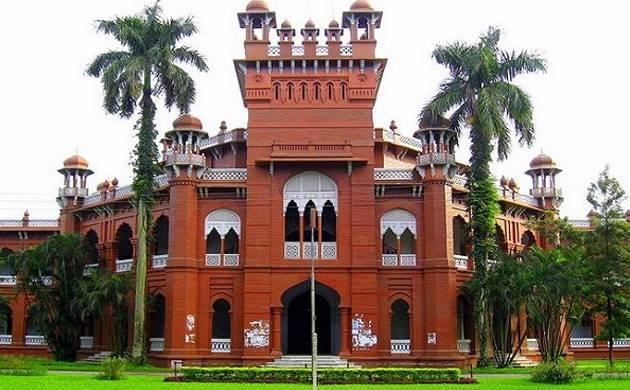 শীর্ষ এক হাজারের তালিকাতেও নেই ঢাকা বিশ্ববিদ্যালয়: পশ্চাদপদ পাকিস্তান আছে