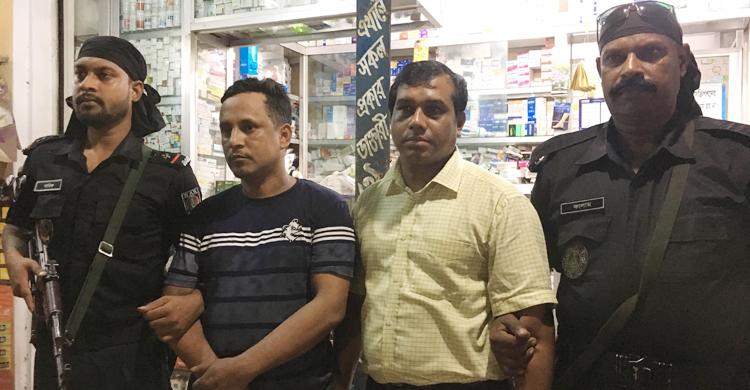 চট্টগ্রামে 'কলকাতার এমবিবিএস' ডাক্তারের চেম্বার: যেভাবে হাতে নাতে ধরলেন ম্যাজিস্ট্রেট