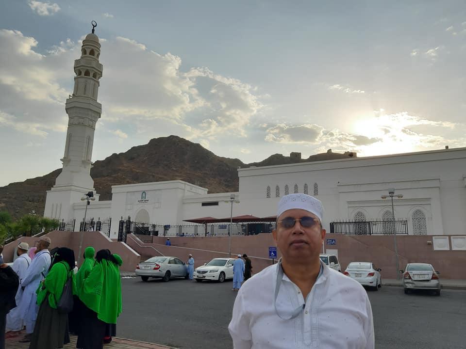 খন্দকের যুদ্ধ ও মদিনার সাত মসজিদ