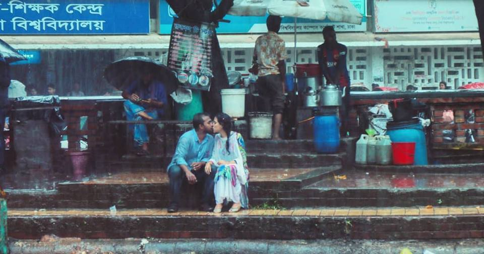 হাঁটলে হাড় ক্ষয়, চুমুতে ৬ ক্যালরি ক্ষয় : ভাইরাল চুমু নিয়ে এক চিকিৎসকের রসরচনা