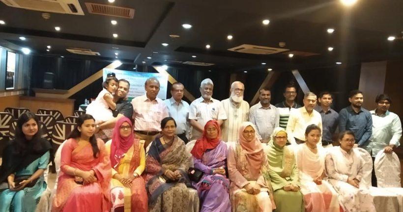 মনোরোগ চিকিৎসা সচেতনতায় চট্টগ্রামে ও ফরিদপুরে মনোজ্ঞ সেমিনার কর্মশালা