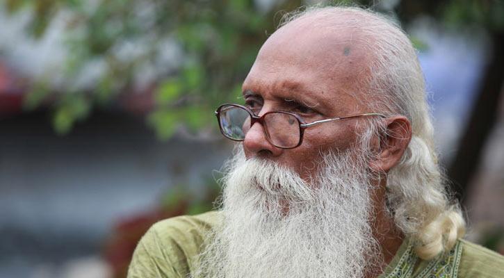 'না প্রেমিক না বিপ্লবী' কবি নির্মলেন্দু গুণ ল্যাবএইডে ভর্তি