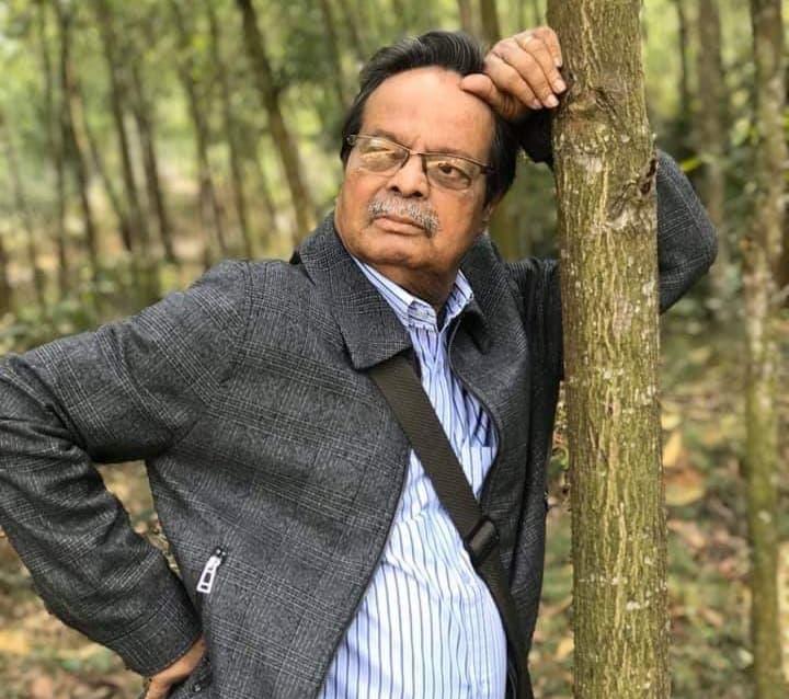 বাংলাদেশের স্বাস্থ্য কথাসাহিত্যের নি:সঙ্গ শেরপা