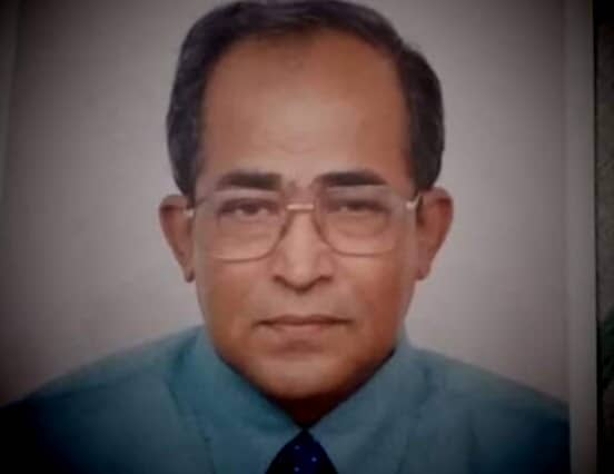 প্যাথলজির অধ্যাপক ডা. শেখ মনিরুল হক প্রয়াত